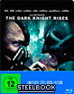 The Dark Knight Rises (2 Disc Limited Steelbook Edition) (Neuauflage) Blu-ray