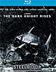 The Dark Knight Rises - HMV Exclusive Steelbook (UK Import) Blu-ray