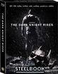 The Dark Knight Rises - Novamedia Exclusive Limited Full Slip Edition Steelbook (Type A) (KR Import)