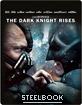 The Dark Knight Rises - Limited Edition Steelbook (UK Import) Blu-ray