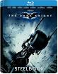 The Dark Knight - Future Shop Exclusive Steelbook (CA Import ohne dt. Ton)