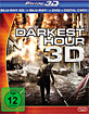 Darkest Hour 3D (Blu-ray 3D + Blu-ray + DVD + Schuber)