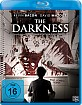 The Darkness (2016) Blu-ray
