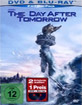 The Day After Tomorrow (Blu-ray & DVD Edition) Blu-ray