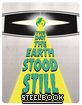 The Day the Earth Stood Still (1951) - Limited Edition Steelbook (UK Import ohne dt. Ton)