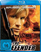 The Defender Blu-ray
