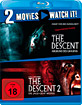 The Descent 1&2 (Neuauflage) Blu-ray
