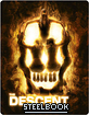 The Descent - Limited Edition Steelbook (UK Import ohne dt. Ton), + dt. Uncut-BD, neuwertig, fehlerfrei, Prägung + Innenprint