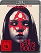 The Devil's Dolls Blu-ray
