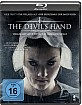 The Devil's Hand (2014) Blu-ray