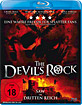 The Devil's Rock Blu-ray