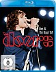 The Doors - Live at the Bowl 1968 Blu-ray