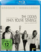 The Doors - When you're Strange Blu-ray