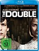 The Double (2013) Blu-ray