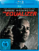 The Equalizer (2014) (Blu-ray + UV Copy)