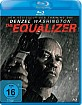 The Equalizer (2014) (Single Disc) Blu-ray