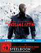 The Equalizer (2014) - Limited Edition Steelbook (Blu-ray + UV Copy) Blu-ray