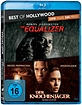 Der Knochenjäger + The Equalizer (2014) (Best of Hollywood Collection) Blu-ray