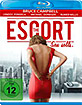 The Escort - Sex sells. Blu-ray