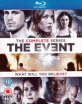 The Event - The Complete Series (UK Import ohne dt. Ton) Blu-ray