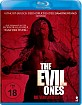 The Evil Ones - Die Verfluchten Blu-ray