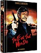 The Evil That Men Do - Der Liquidator (Limited Mediabook Edition) (Cover C) Blu-ray