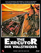 The Executor - Der Vollstrecker (Limited Hartbox Edition) Blu-ray