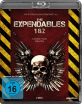 The Expendables (2010) + The Expendables 2 (Doppelset) Blu-ray