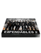 The Expendables 2 - Limited Collector's Edition (Blu-ray + DVD) (NL Import ohne dt. Ton)