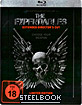 The Expendables (2010) (Extended Director's Cut) (Limited Steelbook Edition) Blu-ray
