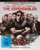 The Expendables (2010) (Gekürzte Fassung) (Limited Edition im Metallschuber) Blu-ray