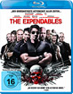 The Expendables (2010) (Gekürzte Fassung) Blu-ray