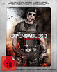 The Expendables 3 - A Man's Job (Extended Director's Cut) (Limited Hero Pack) (Blu-ray + UV Copy) Blu-ray