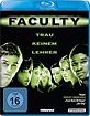 The Faculty - Trau keinem Lehrer Blu-ray