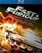The Fast and the Furious (1-5) - The Complete Collection (UK Import)