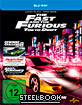 The Fast and the Furious: Tokyo Drift (Limited Car Design Edition Steelbook) Blu-ray