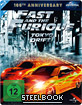 The Fast and the Furious: Tokyo Drift (100th Anniversary Steelbook Collection) Blu-ray