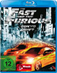 The Fast and the Furious: Tokyo Drift Blu-ray