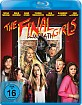 The Final Girls (2015) (Blu-ray + UV Copy)