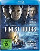The Finest Hours (2016) Blu-ray