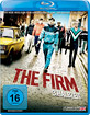 The Firm - 3. Halbzeit Blu-ray