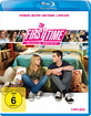 The First Time - Dein erstes Mal vergisst du nie! Blu-ray