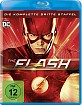 The Flash: Die komplette dritte Staffel (Blu-ray + UV Copy) Blu-ray