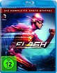 The Flash: Die komplette erste Staffel (Blu-ray + UV Copy) Blu-ray