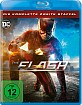 The Flash: Die komplette zweite Staffel (Blu-ray + UV Copy) Blu-ray