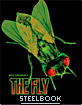 The Fly (1986) - Limited Edition Steelbook (UK Import)