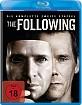 The Following - Die komplette zweite Staffel (Blu-ray + UV Copy) Blu-ray