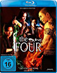 The Four (2012) Blu-ray