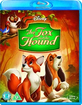 The Fox and the Hound (UK Import) Blu-ray