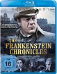The Frankenstein Chronicles - Die komplette 1. Staffel Blu-ray